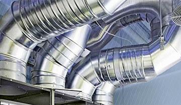 Обслуживание систем вентиляции и периодическая проверка с гарантийной  заменой комплектующих
