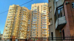 Успешно проведены работы в ТСЖ «Ульянка»
