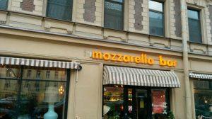 Выполнены работы по очистке вентиляции в ресторане «Mozzarella bar»
