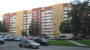 Выполнены работы по видеоиспекции вентиляции в здании на пр. Маршала Жукова