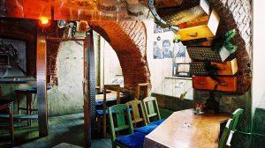 Произведены работы по очистке вентиляции в баре «Пурга»