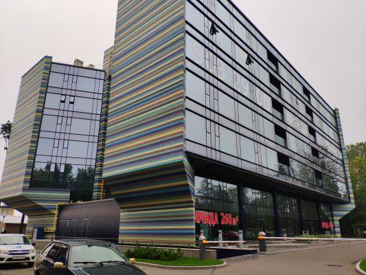 Апарт-отель «X-Home»