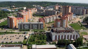 Выполнены работы по проверке вентиляции жилых домов Всеволожского района