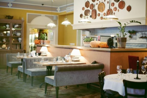 Ресторан «Mozzarella bar»