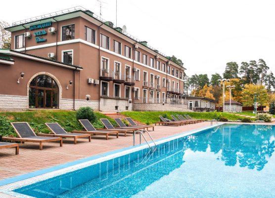 Отель «Президент»