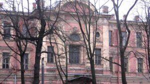 Выполнены работы на объекте «Здание богадельни и школы Ф. М. Садовникова и С. Г. Герасимова»