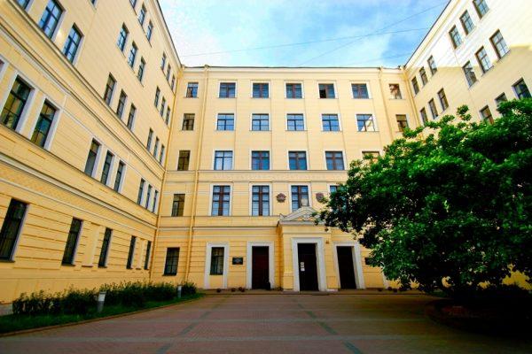 Проведены работы по обследованию и ремонту вентиляции в зданиях ГАСУ