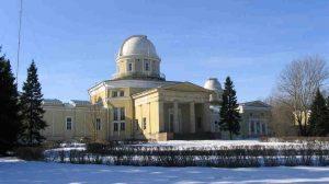 Выполнена видеоинспекция и прочистка вент каналов в гостинице Пулковской обсерватории