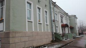 Выполнены работы по очистке и проверке системы в детском саду №13 Кронштадтского района