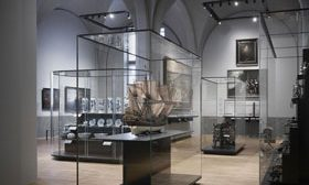 Требования к качеству воздуха в музеях
