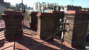 Проблемы с вентиляцией в старых зданиях