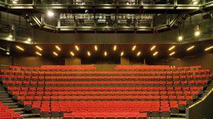 Особенности вентиляции в концертных залах
