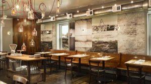 Особенности вентиляции в кафе и ресторанах