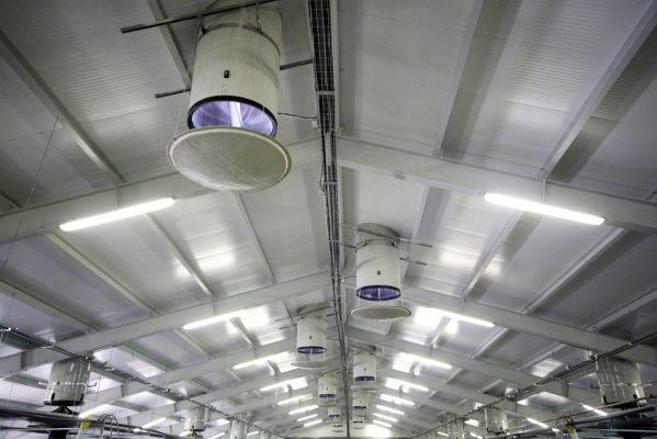 Коронавирус и вентиляция: режимы эксплуатации помещений